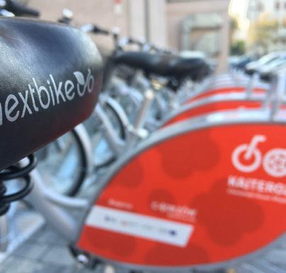 (Polski) 30 listopada – ostatni dzień sezonu rowerowego Kajteroz i rekordowe 276,4 tysięcy wypożyczeń!