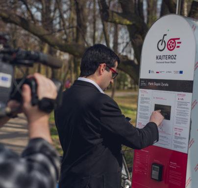 (Polski) Zwrot rowerów w innych miastach