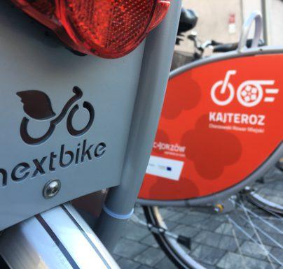 (Polski) KONKURS: KajTeroz – rowerowe lato
